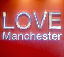 Why you will never forget a visit to Manchester